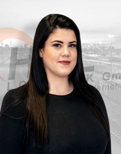Ana Carolina Jacinta da Silva Cardoso