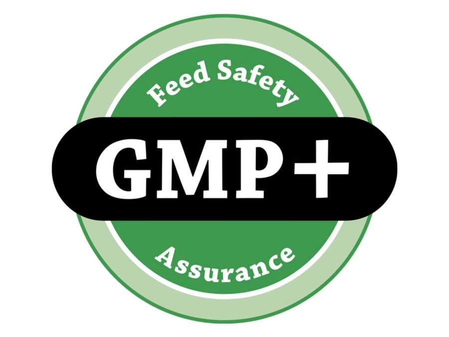 Dekra Audit GMP+ B4 bestanden