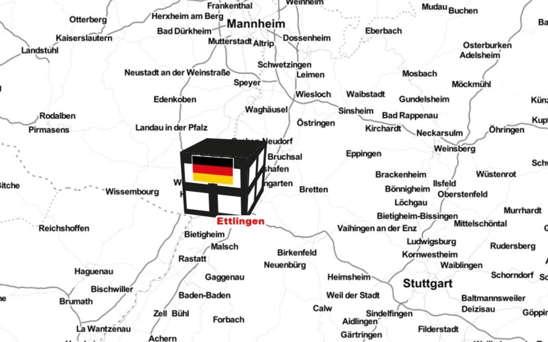 Wechsel in der Niederlassungsleitung Ettlingen