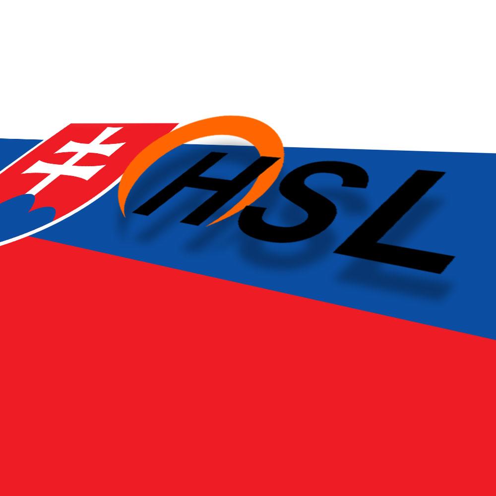 HSL-Slowakei