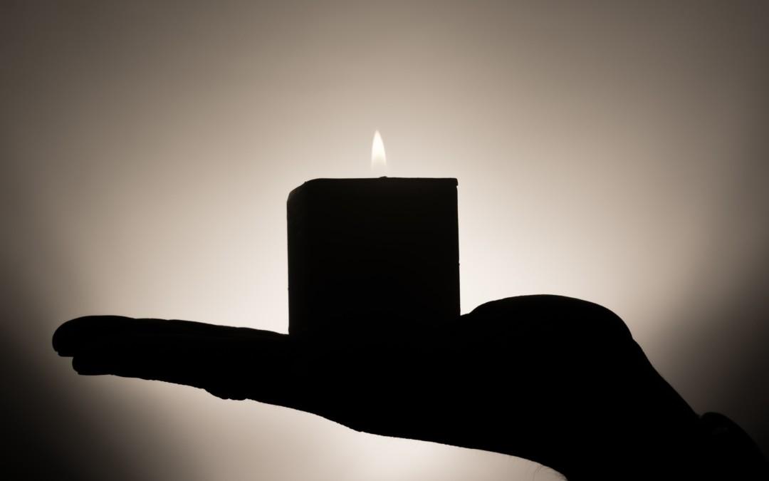 In stillem Gedenken – Bitte unterstützt die Familie.
