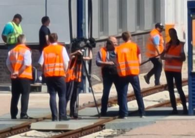 NDR Kamera-Team